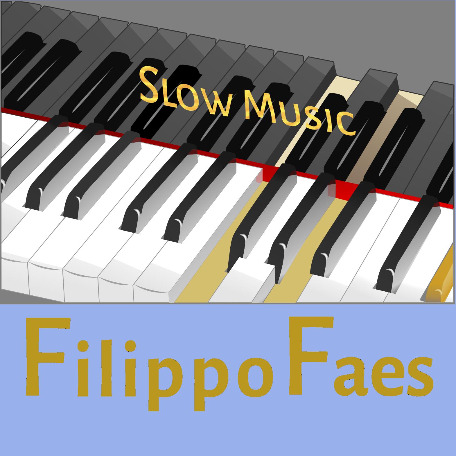 Filippo Faes - Slow Music